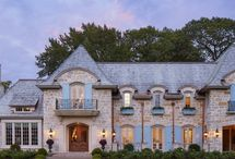 French Country Estate / Martha O'Hara Interiors, Interior Design & Photo Styling | Corey Gaffer, Photography | John Kraemer & Sons, Builder | Charlie & Co. Design, Architect