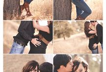 RVP Maternity Session Ideas