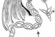 Celtic_dragon