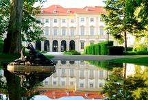 museos y palacios