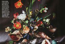 Editorial SS15 / Editorial floral work Spring Summer 2015 from Putnam & Putnam | www.putnamflowers.com | @putnamflowers