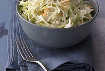 amerikanischen salat