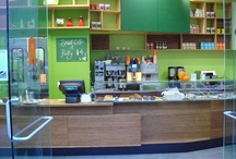 Coffee shop idea
