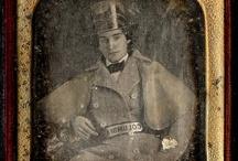 Historical:Daguerreotypes, Ambrotypes, Etc