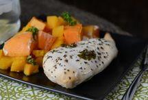instapot recipes healthy