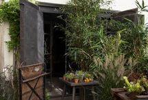 Jardin & extérieur