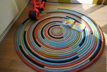 Inspo for Mari néne szőnyegkuckója (handcafted rugs and carpets)