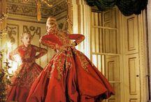 Opulence / Opulent women's fashion