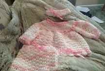 CROCHET - BABY - Cardigans / by M McC