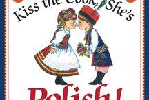 Polish recipes n tings