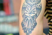 new idea tattoo