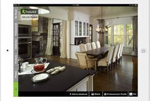 Home ideas / by Quanie Edsell