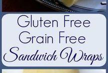 gluten free diet/new diet