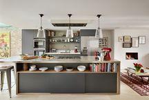 Roundhouse bespoke kitchens / Roundhouse bespoke kitchens