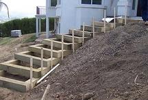 sloped yard5