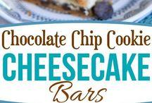 Chocolate Chip Cookies - Σταγόνες σοκολάτας όλα