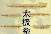 Tai Chi dla seniorów