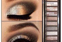 Makeup Tutorials and Ideas