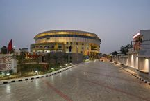 Indoor Stadium Ludhiana
