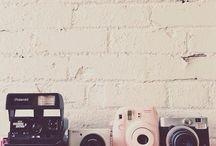 Polaroid and stuff