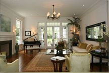 Living Rooms / A collection beautiful and functional living spaces