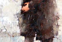 pinturas y cuadros