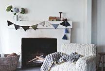 knit interior