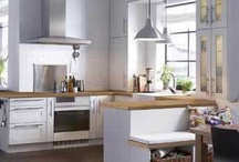 Kitchens / by Mary Palomba