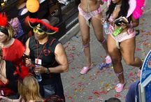SITA Carnival 2016 / Carnival party that happens in May in alvor, If you don't know it come join next year ;)