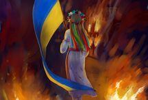 Ukrainian Roots
