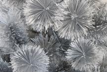 Silver dust