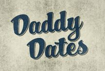 Date it! / by Tracy Griffin