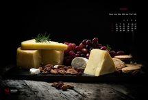 Calendario La Granja 2014 / Calendario 2014