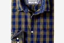 AW19 shirts
