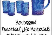 Kids - Montessori Practical