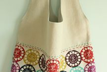 Sewing: Market Tote Bags