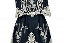 DRESSES TO DIe FOR...like literaly fight for the last 1 at the shop