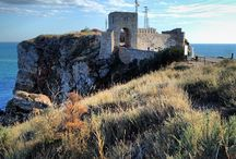 Where to cycle in Bulgaria / cycling tours, travel by bicycle, daily bike trips, UNESCO World Heritage Sites, Dobrogea, Black Sea, Danube, Balkan Mountain, History, Wildlife, Nature, People