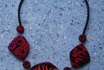 fimo jewellery 4