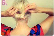 Hair / by Lana Holloway