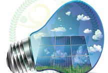 Solar Energy / Our area or domain includes both active and passive solar technology devices with best quality and economic rates.