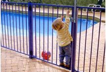Safety for Home & Away for Kids / Tips, Information, Devices for safer family, babies and kids