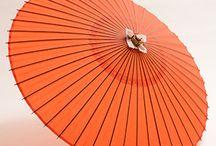 かさ源 KASAGEN WAGASA / - Japanese Traditional Umbrella - Kasagen provides umbrellas made of genuine bamboo and Japanese paper of high quality for almost 200 years.