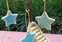 Christmas Decorations / Christmas items to brighten your holiday decorating.
