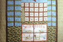 Customer Quilts / Quilting Completed for Customers with my APQS Millennium with Intelliquilter.