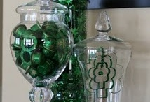 Apothicary Jars