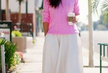 Warm Weather Outfit Ideas