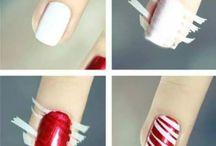 nail art / Tutos, inspiration...