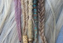 hair wrap ideas