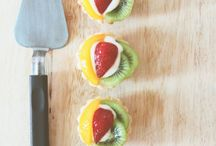 Recipes / by Kristen Goode
